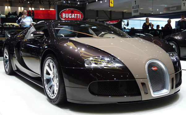 bugatti veyron s monstrous w16 engine