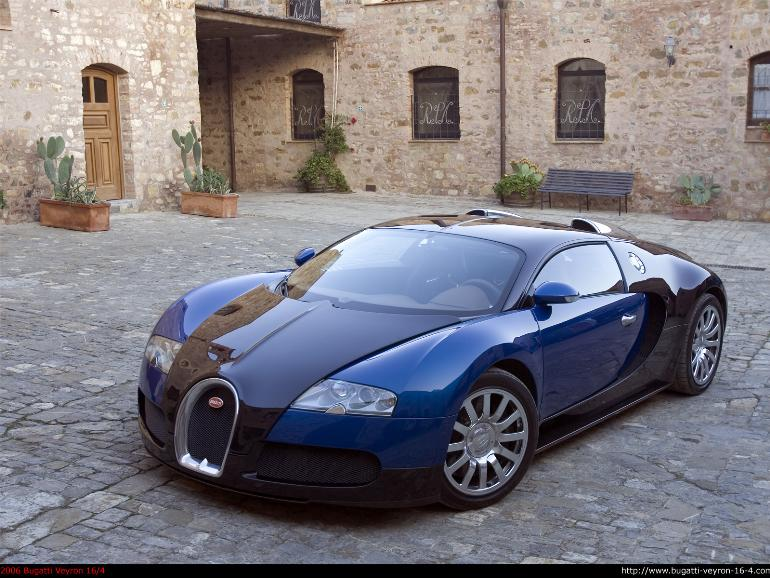bugatti veyron top speed video