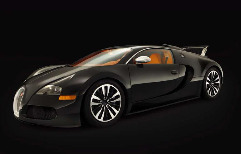 bugatti dealers seattle wa