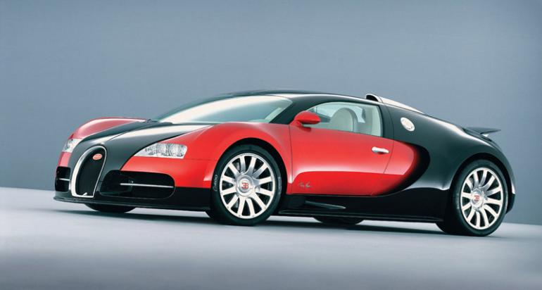 bugatti veyron 164 video