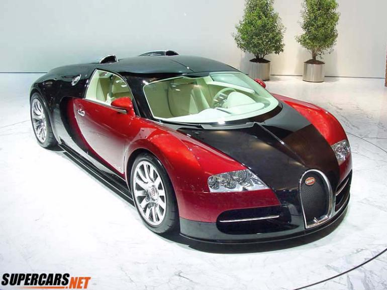 bugatti kit parts