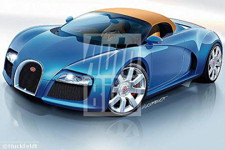 bugatti veyron model cars