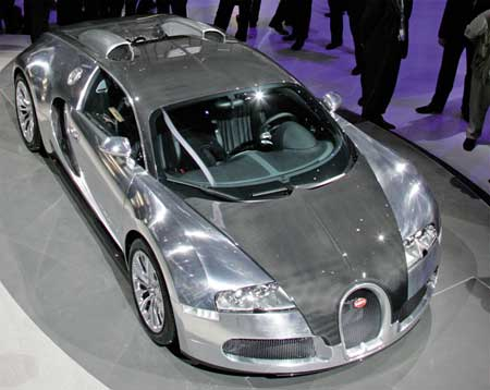 bugatti veyron mouse video