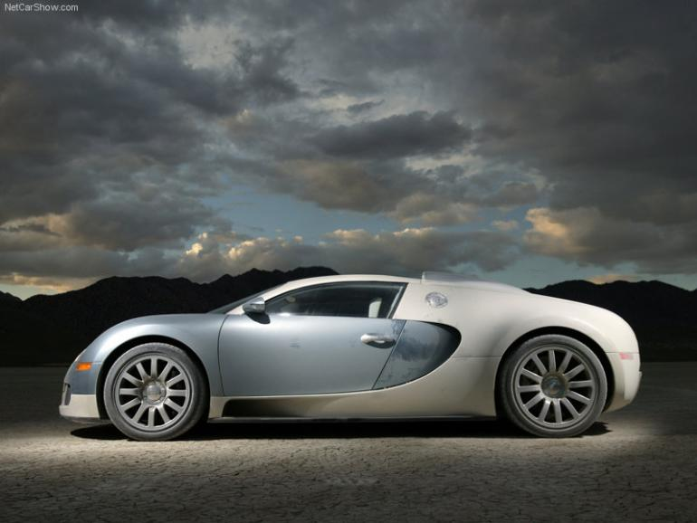 bugatti speed video