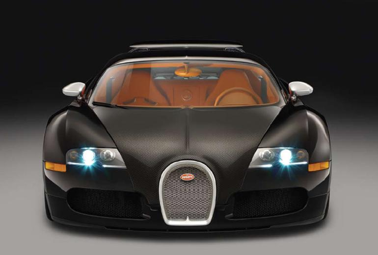 top gear bugatti top speed