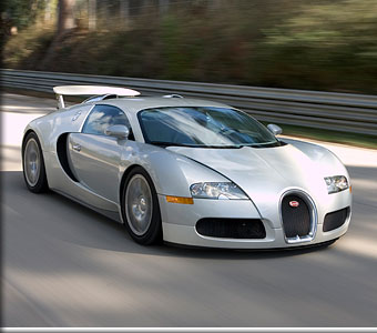 where is the bugatti made