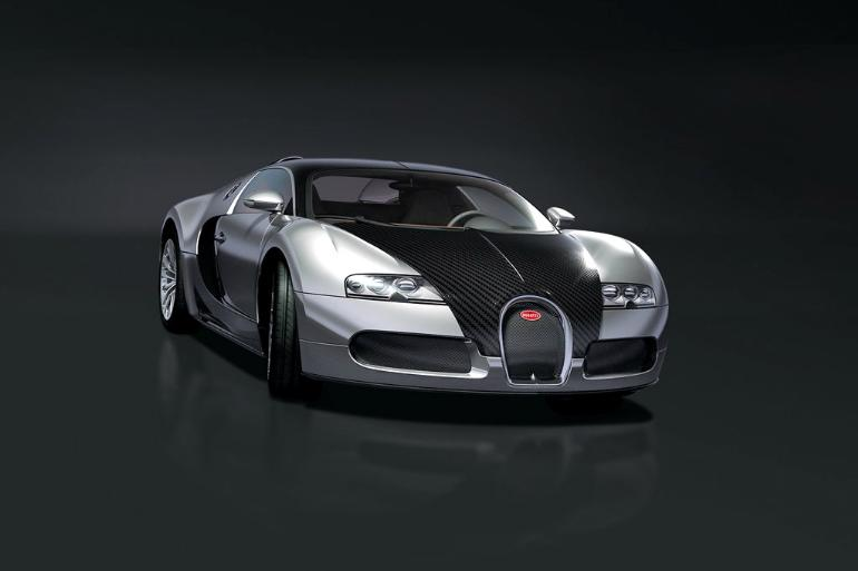 price for bugatti