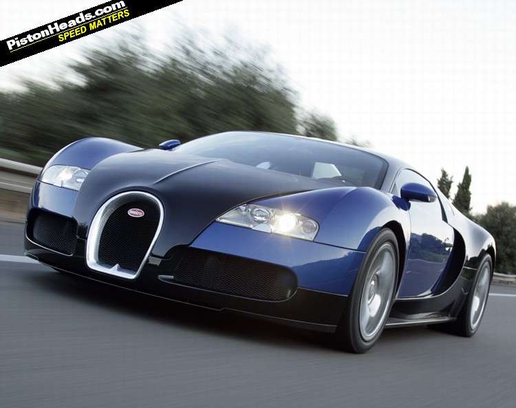 what is faster lamboghini or bugatti