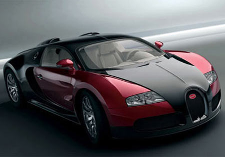 bugatti point of sale