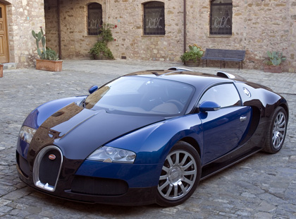 bugatti vs bentley